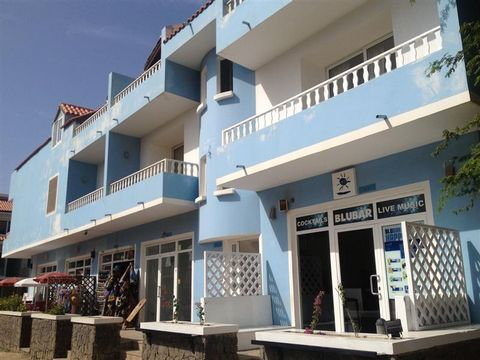 Cape Verde property for sale in Cape Verde, Sal