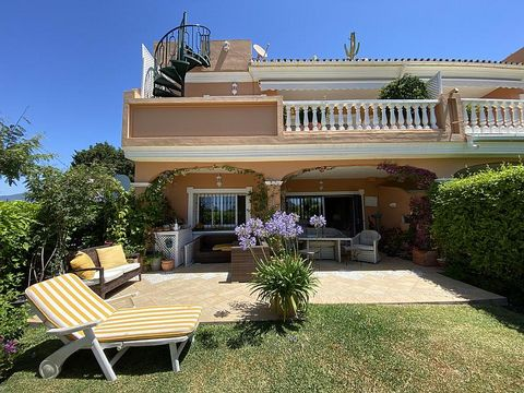 Spain property for sale in Cancelada, Andalucia