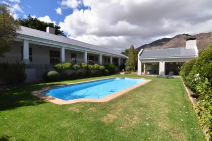 South Africa property for sale in Montagu, Western Cape