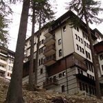 Stunning One Bedroom Apartment in Evridika Hills Ski Resort Complex