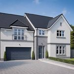 Stunning 5 Bedroom House For Sale in Aberdeen Scotland