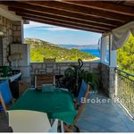 Stunning Detached two-storey house for sale in Solta Croatia