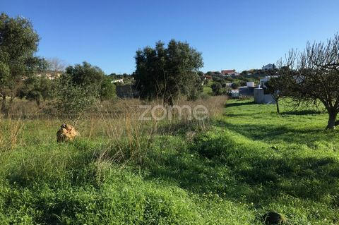 With a good area authorized for construction, this plot of land is in a quiet area with great access to Lisbon and the beaches. 3 reasons to buy with Zome + Follow-up With a unique preparation and experience in the real estate market, ZOME consultant...