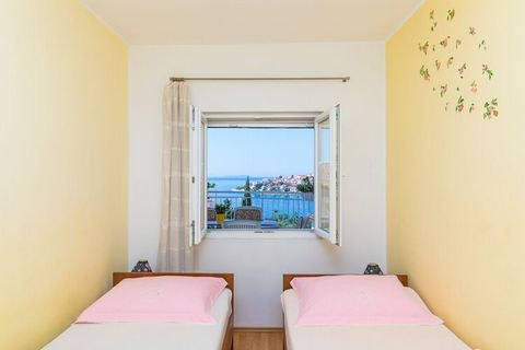The spacious Villa Nea Leona offers you a comfortable holiday only 100 meters away from the nearest beach. The Villa consists of three floors that spread on over 180 square meters and can acomodate a maximum od 12 guests. Each floor consists of one a...