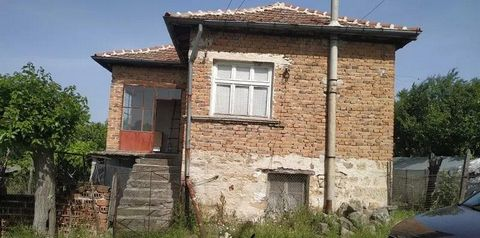 Brick house in a mountainous area with a yard of 470 sq.m in the village of Valce Pole in Lyubimets Municipality, 10 km from Ivaylovgrad Dam.tel ... Explore our other offers on the ...