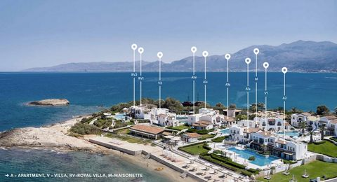Nostos Eco Living Villas in Crete Island Greece Euroresales Property ID – 9826388 Property Location Nostos Eco Living Limenas Hersonissou Hersonissos Crete Island 700 14 Greece Property Overview The Nostos Villas propose a new way of living with harm...