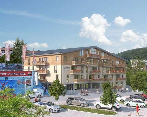 Sichern Sie sich jetzt eines der wahrscheinlich besten Appartements in Tirol! BUY-TO-LET Wohnungen mit 1-5 Zimmern * 1-4 Schlafzimmer * Wohnungsgrößen von ca. 45 - 110 m² * Möbelpakete je nach Wohnungsgröße EUR 10.000,- bis EUR 30.000,- * 1-2 Tiefgar...