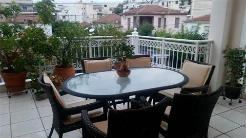 The House is a two floor house plus whole floor basement with 2 parking spaces, located in Volos city next to sea and famous islands of Greece like Skiathos. It is located in the city 5 minutes on foot from sea and beach and 10 minutes drive from the...