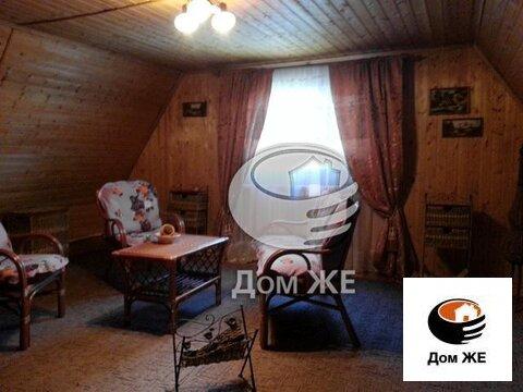 Лот №M5089285. Мисайлово, Каширское шоссе, 6 км от МКАД. Трехуровневый деревянный коттедж, с внешней стороны обложен кирпичом. Построен в 2001г, после ремонта. Дом полностью меблирован, оснащен всей бытовой техникой, есть стиральная и посудомоечная м...