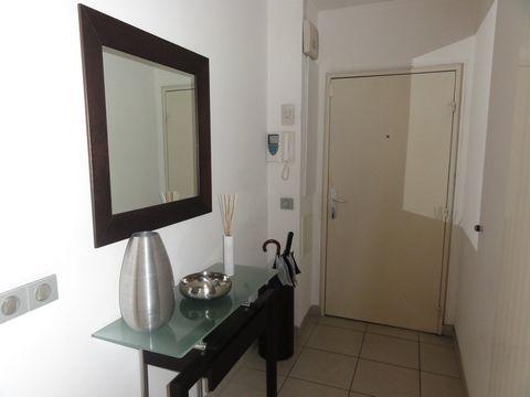 Alès, à proximité immédiate du centre ville, superbe appartement dans petite copropriété récente en dupex, prestations de standing, 214m2 habitables a