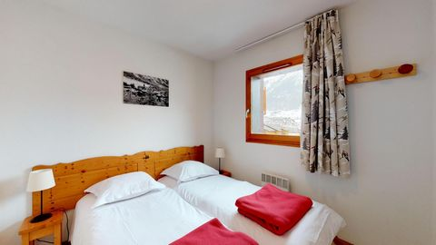 La résidence Les Balcons de la Vanoise*** se trouve au pied des pistes et des remontées mécaniques et à quelques centaines de mètres du cœur de la station de ski de Termignon la Vanoise. Cette résidence vous offre toute une gamme d'appartements, pour...