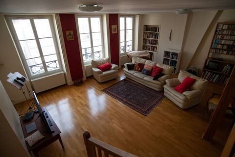 Spacious 5 Bedroom Flat, Avallon, France Euroresales Property ID – 9825903 Property Overview This superb 5-bedroom flat not only offers potential owners lots of comfort and space but is also in a wonderful location right in the heart of the picturesq...