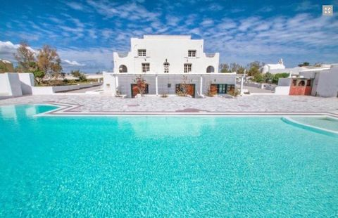 Big Villa for sale in Santorini, Akrotiri Building: 300 sq.meters Land: 6500 m2 Rooms 11 Renovation year 2016 Levels 2 Parking spot Yes Big Villa for sale in Santorini, Akrotiri Within 800 meters of the famous White Beach and 1.4 km of the Red Beach....