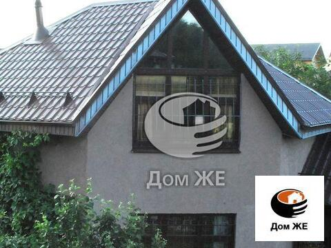 Лот №M5093240. Дудкино, Киевское шоссе, 1 км от МКАД. Двухэтажный гостевой дом. Построен в 2010г. Дом полностью меблирован, оснащен необходимой бытовой техникой, включая стиральную машину. Подключены все коммуникации. Газовое отопление. Интернет. 1-ы...