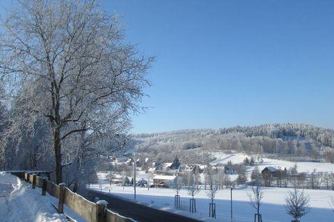 Ten w pełni wyposażony i wygodny dom wakacyjny znajduje się w uznanej miejscowości wypoczynkowej Schirgiswalde. Ta przyjazna rodzinom miejscowość, znana również jako Perła Łóżyc Górnych, jest otoczona górami. Dom dostarczy Państwu wszelkich wygód. W ...