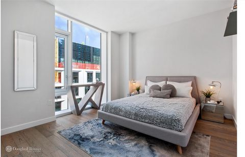 The exclusive Charlie West is a 16-story new development condominium that provides residents with an elevated, boutique lifestyle across 2 separate towers with only 5 units per floor and an exceptional amenity package. World-renowned ODA Architects a...