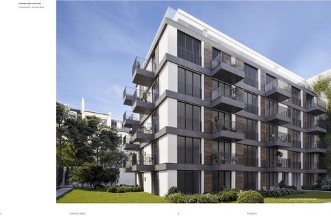 New construction in Berlin with one bedroom studios and one bedroom apartments, all totally new, right in the center, built with high-end materials. There are still a few available.