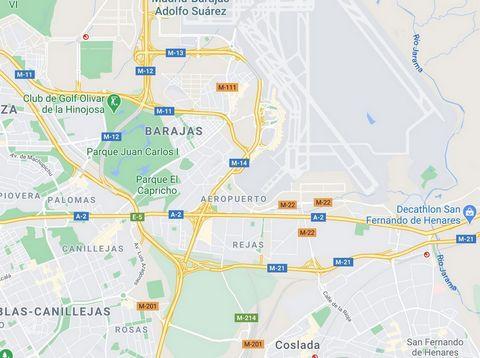 Parcela uso terciario de 7.351 m2Suelo urbano Norma Zonal 9 Grado 3Uso cualificado: Terciario.Usos complementarios y autorizables: dotacional y residencial