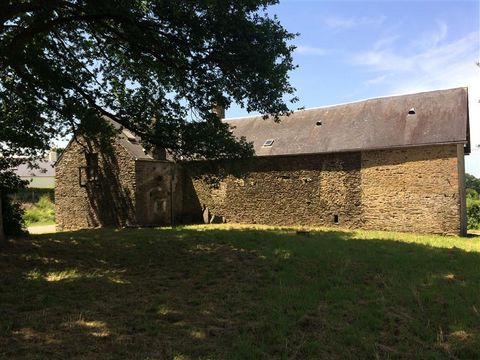 Beautiful 3 Bedroom Detached Cottage in France 3-bedroomed detached country cottage in rural location set in 0.3345 hectares of land with apple & pear orchard Interior Facilities: 3 Bedrooms Bathroom Living Room with Beamed Ceiling Wood Burning Stove...