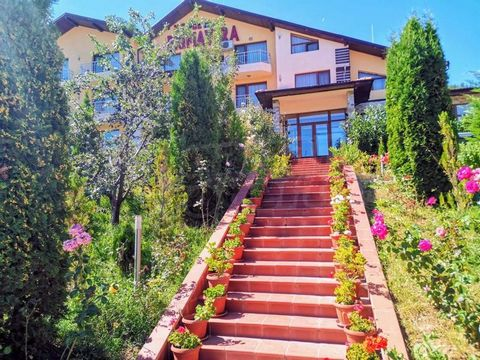 For more information call us on ... or 032 586 956 and quote the property reference number: Plv 4017. Responsible broker: Petar Petalarev We present to your attention a hotel with a unique panorama in Velingrad - one of the largest spa resorts in Bul...