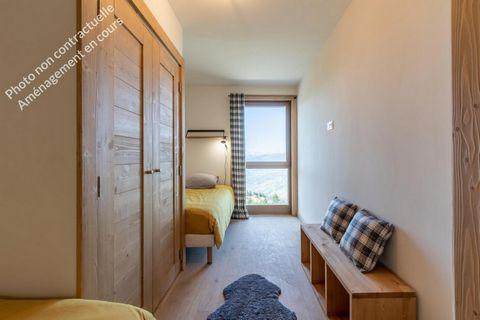 Le Ridge de standing 4* est une résidence haut de gamme aux Arcs avec départ et retour skis aux pieds. Elle se trouve directement sur la piste de la Cachette, à 1730 mètres d'altitude, entre le Club Med et la station d'Arc 1600. A égale distance des ...