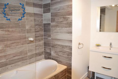 The residence Le Hameau De Valloire is situated 1.5km away from the centre of the resort of Valloire, Alps, France and the shops and 1.2km away from the ski lifts (free municipal shuttles). This newly-built residence comprises of 67 apartments on 5 f...