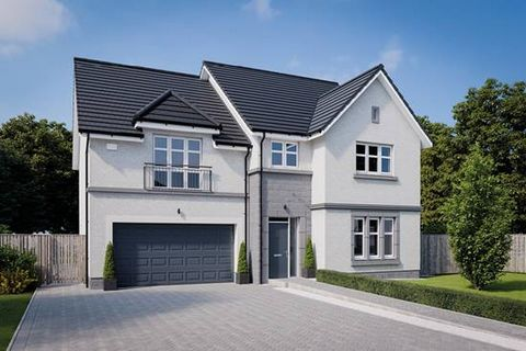 Stunning 5 Bedroom House For Sale in Aberdeen Scotland Euroresales Property ID- 9825769 Property Information: This stunning property is situated in Aberdeen City in the heart of Scotland in the United Kingdom. Comprising of five spacious bedrooms, tw...