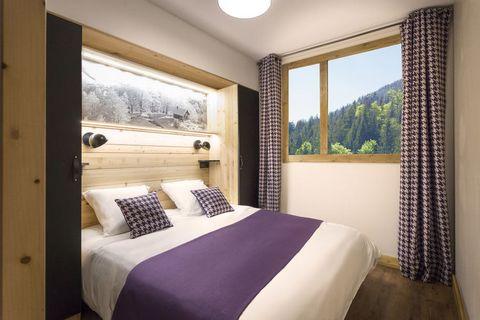 La Résidence L'Altaviva vous propose de chaleureux appartements modernes et confortables. Quelques grands chalets neufs stylés abritent de nombreux appartements de différentes superficie. La résidence est construite dans un style local où le bois, la...