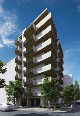 1 Bedroom Apartments for Sale in Kaisariani, Athens, Greece with Title Deeds The Apartment block consists of 14 x 1 bedroom apartments - 1 Bedrooms - 1 Bathroom - 1 x Parking Space on selected apartments (Ground Floor) - Storage Room & Lift - Interna...