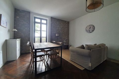 This apartment in Olonzac is perfect for unwinding and de-stressing in a serene environment. Ideal for a small family heading for a vacation, the home features a garden where you can enjoy barbecue meals and a swimming pool for cooling off in the Fre...
