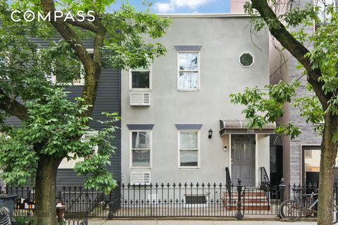 Designers Dream! Stunning Semi-Detached 2-Family home on one of the best blocks in the neighborhood, Devoe St. This beautiful home was fully rebuilt from the ground up just over 20 years ago, leaving you with the luxury of doing custom cosmetic renov...