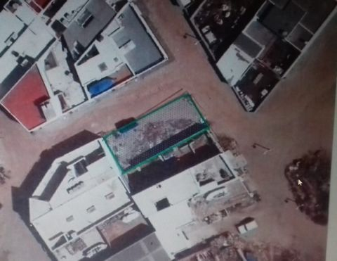 URBAN PLOT IN CALETA DE SEBO - LA GRACIOSA To build your apartment or chalet with all the plans and permits in order. It is located just 2 minutes from the beach. Waiting to make your dreams come true. beach - peace and freedom.