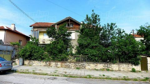 For more information call us on Tel: ... or 02 425 68 40 and quote the property Reference number: ST 61643. Responsible Broker: Stiliyan Georgiev We present you a two-family house amidst greenery and clean air, suitable for year-round living or summe...