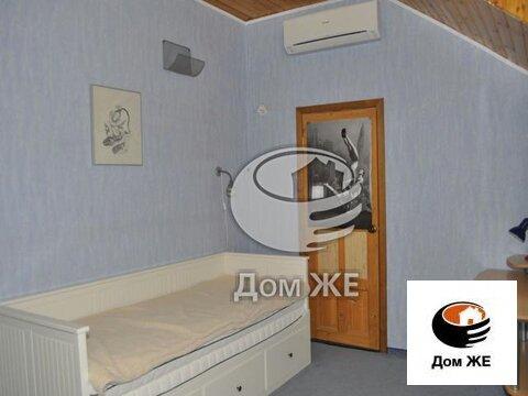 Лот №M5088017. Настасьино, Киевское шоссе, 20 км от МКАД. Двухэтажный коттедж из бруса, обложен кирпичом, очень теплый. Построен в 2007г, хорошая отделка. Дом полностью меблирован, оснащен всей бытовой техникой. Подключены центральные коммуникации. Г...