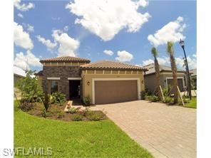 Impressive Front Stone Elevation and Back Yard Lake. This Lovely Lazio has a spacious open floor plan, with 10 foot ceilings and 8 foot Doors. Outdoor Living area has a large covered area for outdoor grilling with a long water view. The kitchen has a...