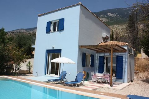 Four Stunning Villas for Sale, Kefalonia, Greece Euroresales Property ID – 9825964 Property Overview As this bizarre 2020 draws to a close, one of the few positives to arise from this unique time is that it has created a whole new world of opportunit...
