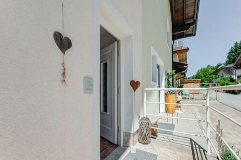 This nice apartment is ideal for a relaxing holiday with the family. It has a nice location and the house can host 4 guests. and There are 2 sun balconies, free WiFi, an attic storey and a fireplace stove which can be used during winters. Thanks to i...