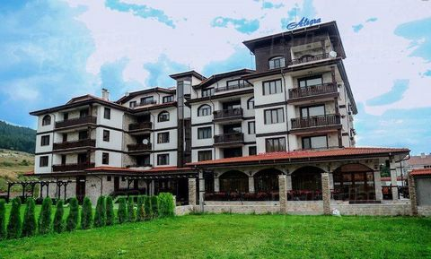 For more information call us on ... or 032 586 956 and quote the property reference number: Plv 3964. Responsible broker: Petalarev we present to your attention a new hotel with a beautiful panorama in the center of Velingrad - one of the largest bal...