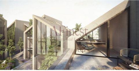 Este Empreendimento será composto por 48 lofts – 'casas do futuro', caracterizadas por tetos altos, possibilitando a entrada de muita luz natural, e jardins privados. Seguindo uma nova forma de convivência, está estrategicamente localizado em Marvila...