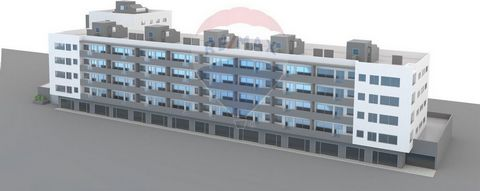 EMPREENDIMENTO PALACE VIEW FRACÇÃO I (BL. 1) com varanda e arrumos - T2 Apartamentos com Tipologias T0, T1, T2 e T3 Este empreendimento foi concebido a pensar no bem estar público, pela sua localização, por toda a envolvente, pela sua organização de ...