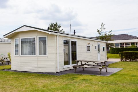 Parc du Soleil family park is ideally situated on the edge of the dunes, just ten minutes by bike from the North Sea beaches. Sun and fun, this holiday park has been hosting satisfied guests for many years. Parc du Soleil is an amazing park in a fant...