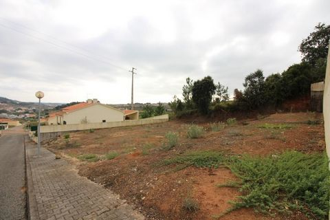Located in Figueiros. Plot of land for the construction of 781m. it is possible to build 186 + basement + annex, 30 metres in length;a Located in a complex with infrastructure;a Located on the Coast, near the town of Caldas da Rainha, Foz do Arelho, ...