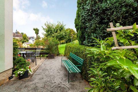 W sercu Szwajcarii Saksońskiej pomiędzy Sebnitz i Bad Schandau znajduje się sielankowo położona miejscowość Lichtenhain. Państwa jasne i starannie urządzone mieszkanie wakacyjne, z oddzielnym wejściem, stanowi idealny punkt wyjściowy do wędrówek po o...