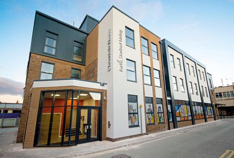 3 Student Studios for sale in Chronicle House Chester United Kingdom Euroresales Property ID – 9826404 Each Studio can be purchased Separately for £60,000 UK Pounds or a special discount can be applied to purchase all 3. Property Location Chronicle H...