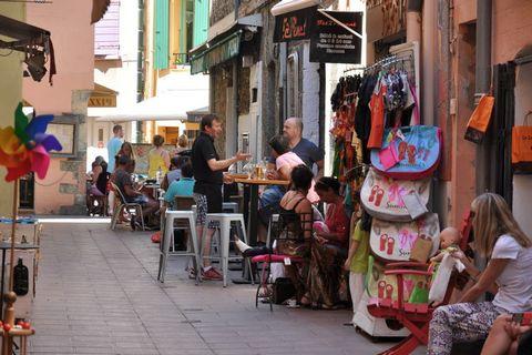 Des vacances à proximité de la superbe mer Méditerranée ? Rendez-vous à Saint Cyprien et son port de plaisance, et goûtez ainsi à l'expérience du savoir-vivre français. Laissez-vous surprendre par les ruelles étroites magnifiques, admirez les innombr...