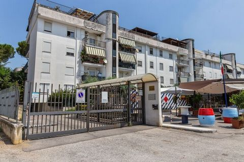This beautiful holiday home in Caserta is located in a luxurious silent park surrounded by many shops, restaurants and economic activities. There is a 1 bedroom and a living room/ dining room for 7 people. This place is ideal for a family with kids o...