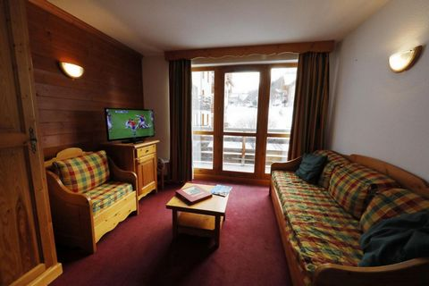 The Residence Les Chalets du Galibier is composed by large stone and wooden chalets. They are situated at 1,3km from the center of the ski resort of Valloire and shops. The Moulin Benjamin skilift and the ski school meeting point are at 300m from the...