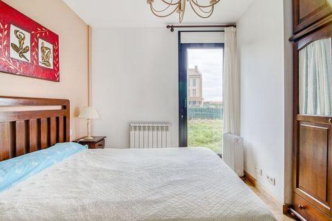 Precioso apartamento ideal para familias en una zona tranquila de Ciruña