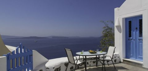 The cozy and spacious interior along with the breathtaking views make this property the ideal summer retreat. It features 2 bedrooms and 2 bathrooms and it is a 2-livels built property. From the entrance terrace you may enjoy the stunning view on the...