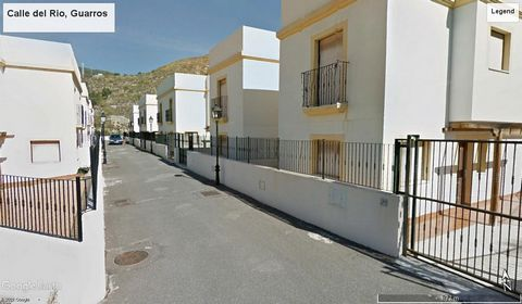 Stunning 3 Bedroom Villa for sale in Guarros Andalucia Almeria Spain. Euroresales Property ID – 9826414 Property Location Calle Villa del Rio 10 Guarros Andalucia Almeria, 04479 Property Overview This stunning property was bought new in December 2007...